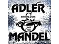 Adler & Mandel - logo