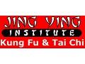 Jing Ying Institute of Kung Fu & Tai Chi Arnold - logo